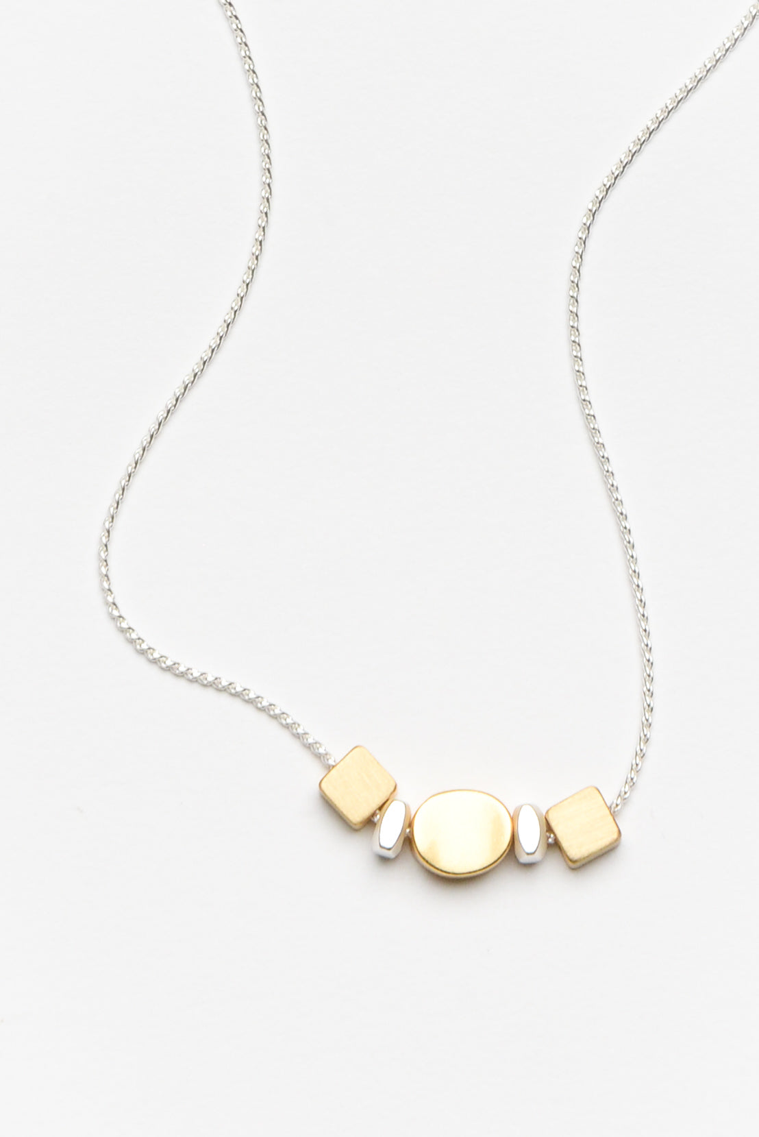 Terassa Gold Necklace