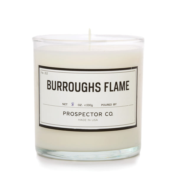 Burroughs Flame