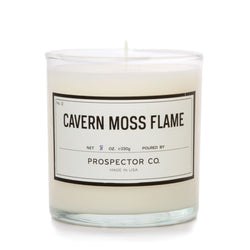 Cavern Moss Flame