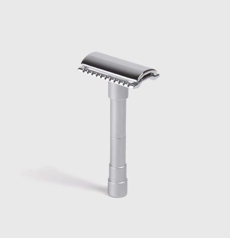 Travel Collapsible Safety Razor