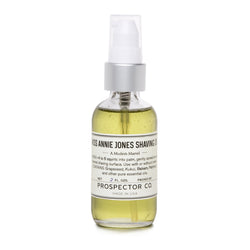 Miss Annie Jones Shaving Oil