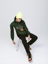 Ivy League Creative Club Hoodie