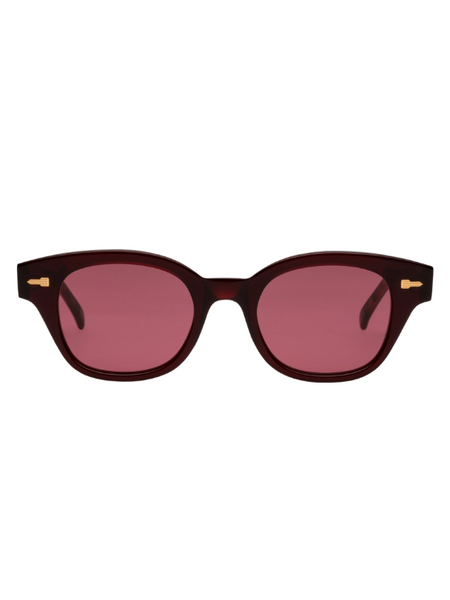 Ray Burgundy Spectacles