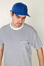 Mercer Stripe Pocket Tee