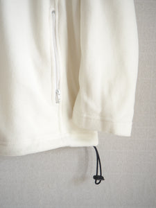 Lightweight Quarter-Zip Fleece