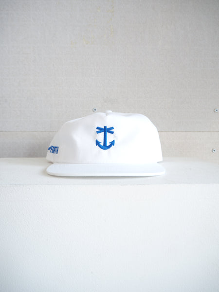 Palm Anchor Hat