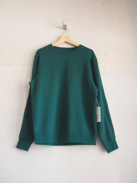 Recycled Fleece Sweatshirt