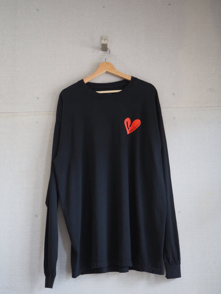 From My Heart to Your Tee Long Sleeve