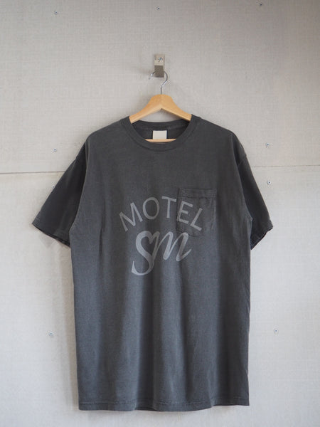 Motel Spilled Milk Pocket Tee