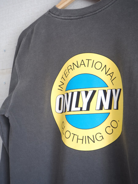 OnlyNY International Clothing Crewneck