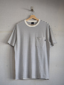ONLY NY Mercer Pocket Stripe Tee