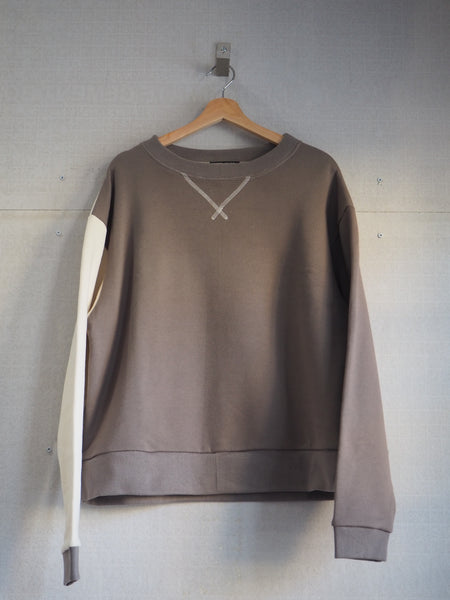Box Crew Neck Sweater