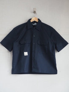 Work Shirt - Navy