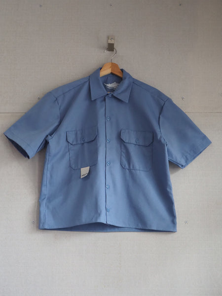 Work Shirt - Blue