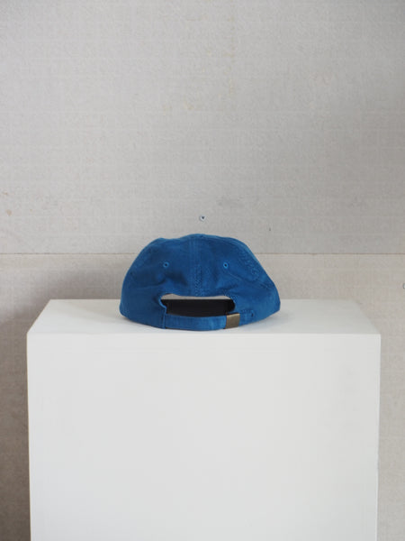 Lodge Corduroy Polo Hat