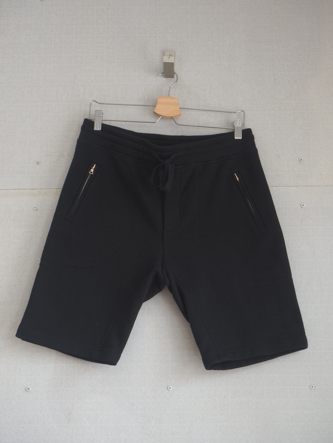 Terry Athletic Short