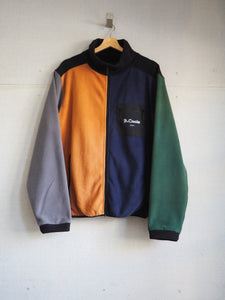 B. Quick Polarfleece Jacket