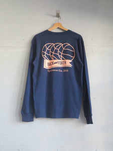 Global Hoops Longsleeve T-Shirt