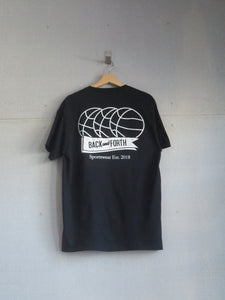 Global Hoops T-Shirt
