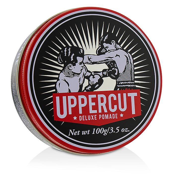 Uppercut Deluxe - mike-barbershop