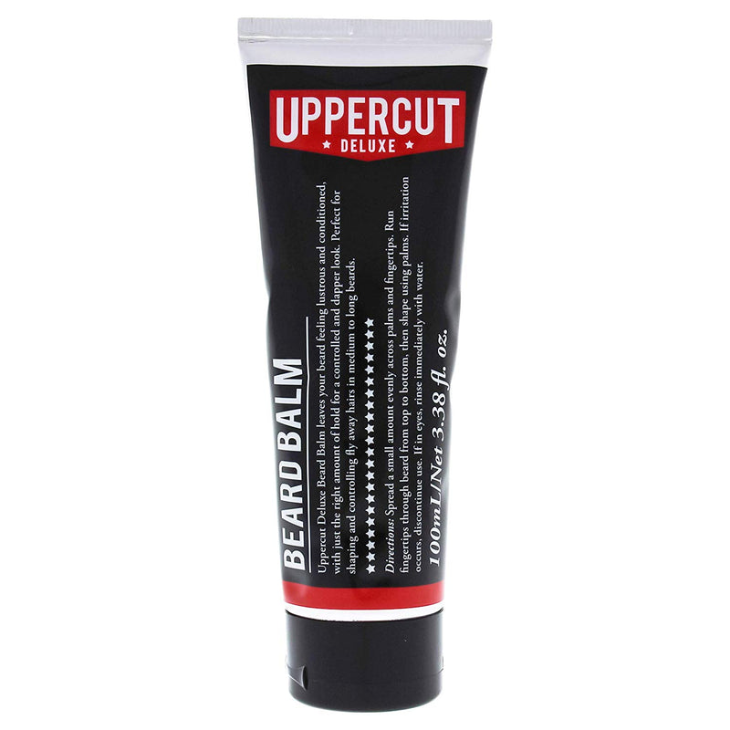 Uppercut Deluxe Beard Balm - mike-barbershop