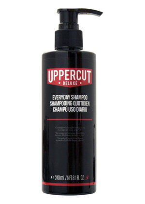 Uppercut Deluxe Everyday Shampoo - mike-barbershop