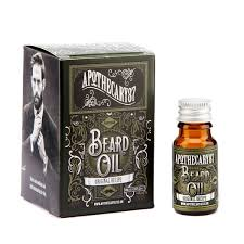 Apothecary87 - Beard Oil Original Recipe - mike-barbershop