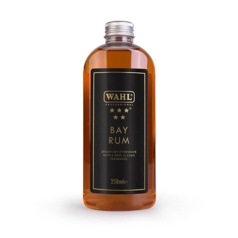 Wahl 5 STAR - Bay Rum Aftershave 250ml - mike-barbershop
