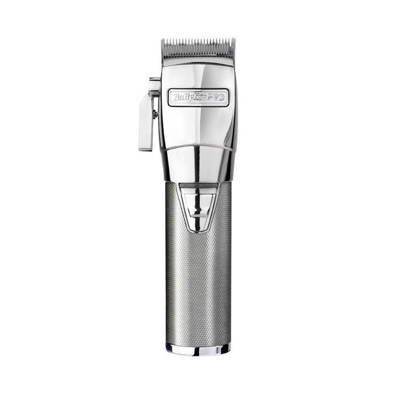 Babyliss Pro - FX8700E Metal Clipper Cordless - mike-barbershop
