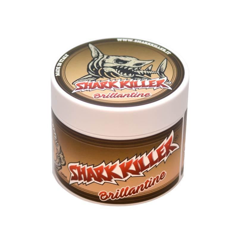 Shark Killer - Pomade Brillantine - mike-barbershop