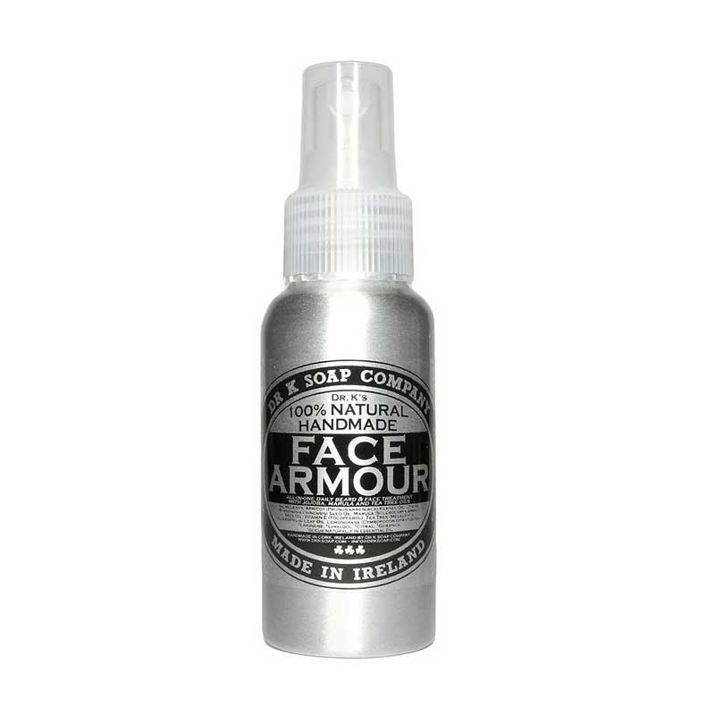 Dr K Soap - Face Armour 50ml - mike-barbershop
