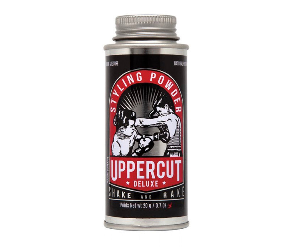 Uppercut Deluxe Styling Powder - mike-barbershop