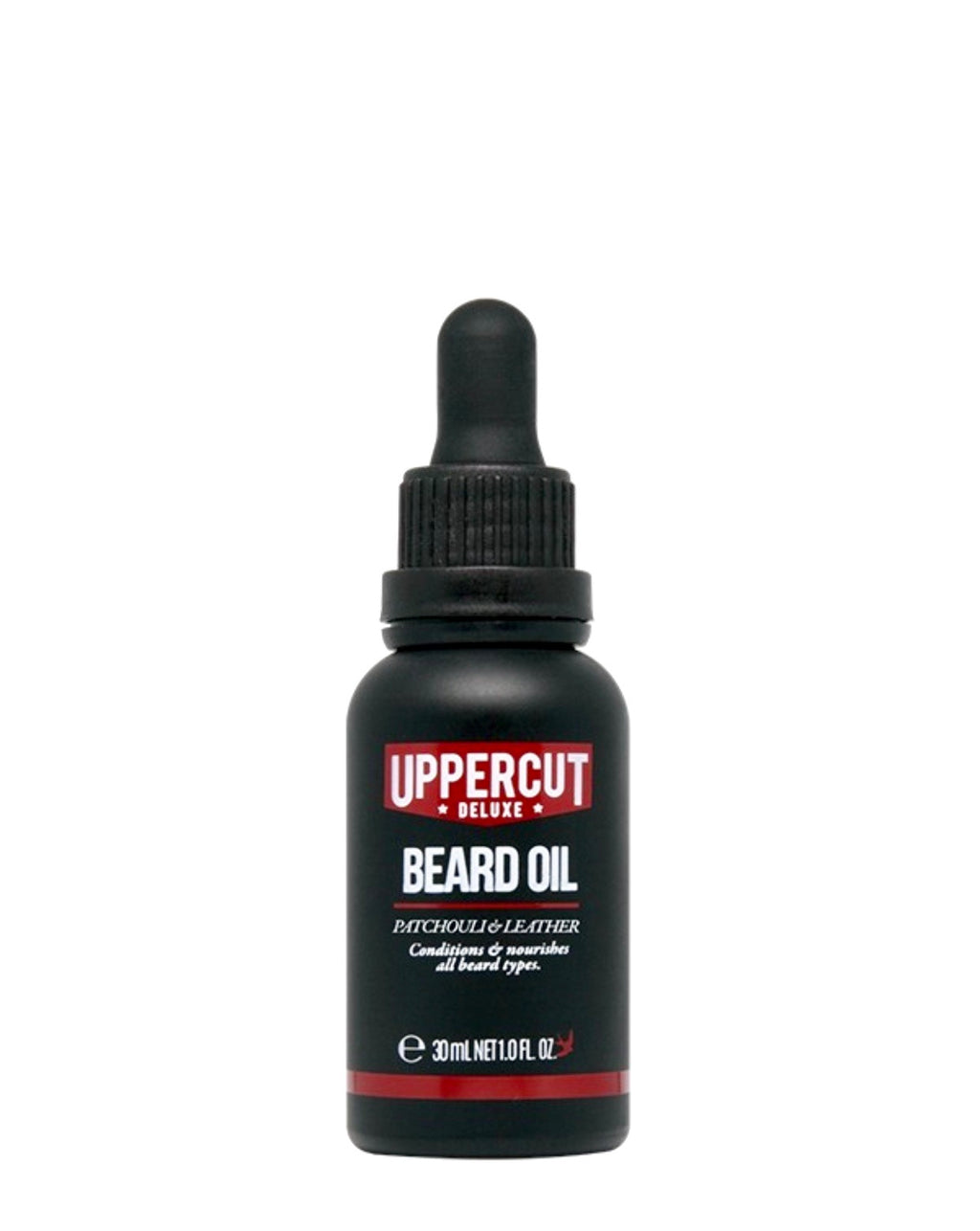 Uppercut Beard Oil- Olio da Barba -Beard Oil - mike-barbershop