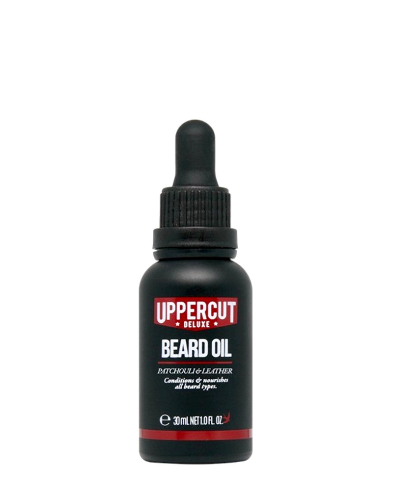 Prospectors Barbershop - Olio da Barba - Beard Oil