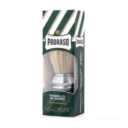Proraso - Pennello da Barba in Setola Naturale - mike-barbershop