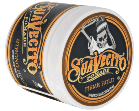 Suavecito Firme Hold Pomade - mike-barbershop