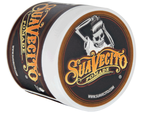 Suavecito Original Hold Pomade - mike-barbershop