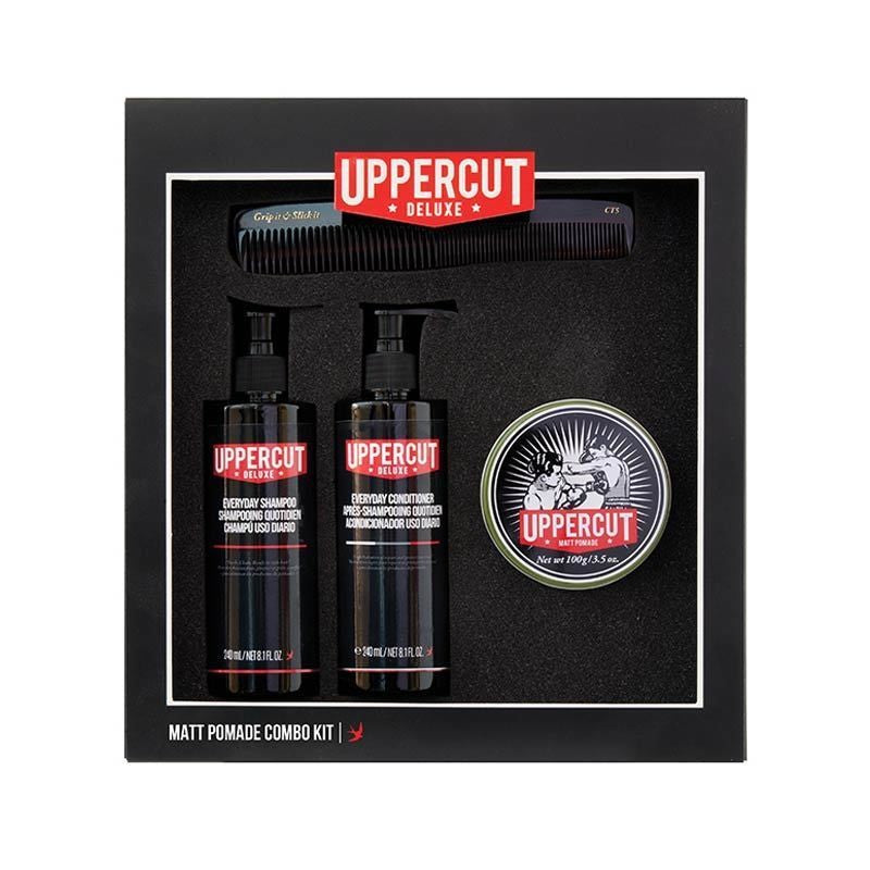 Uppercut Deluxe - Featherweight Combo Kit
