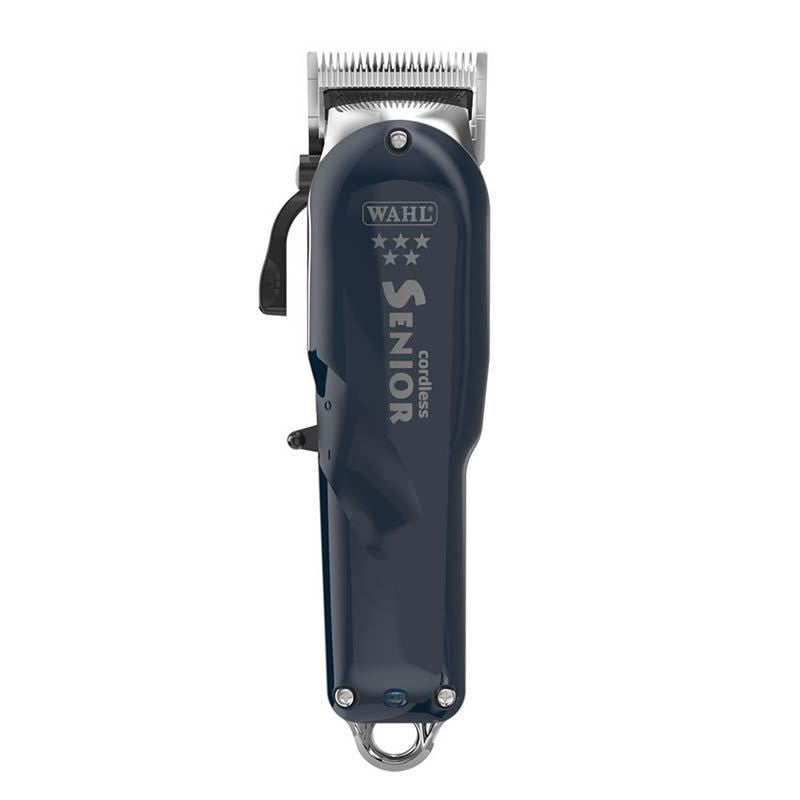Wahl Senior Cordless - Tagliacapelli / Clipper - mike-barbershop