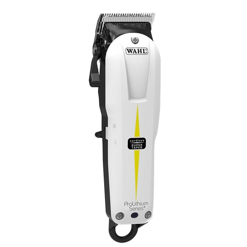 Wahl Super Taper Cordless - Tagliacapelli / Clipper - mike-barbershop