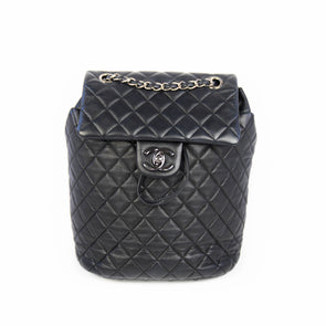 Chanel Large Urban Spirit Backpack