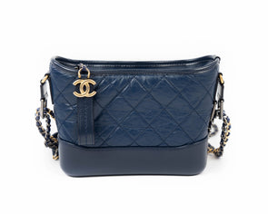 Chanel Small Gabrielle Hobo Bag