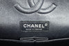 Chanel Grey Caviar Classic Medium Double Flap Bag