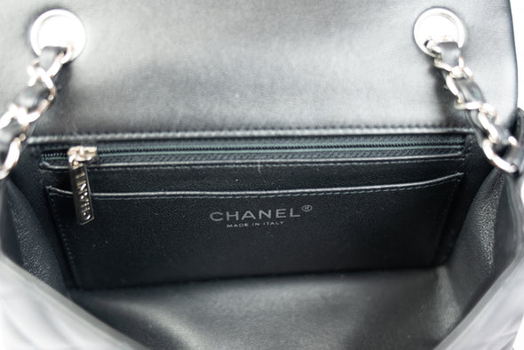 Chanel Quilted Mini Rectangular Flap Bag