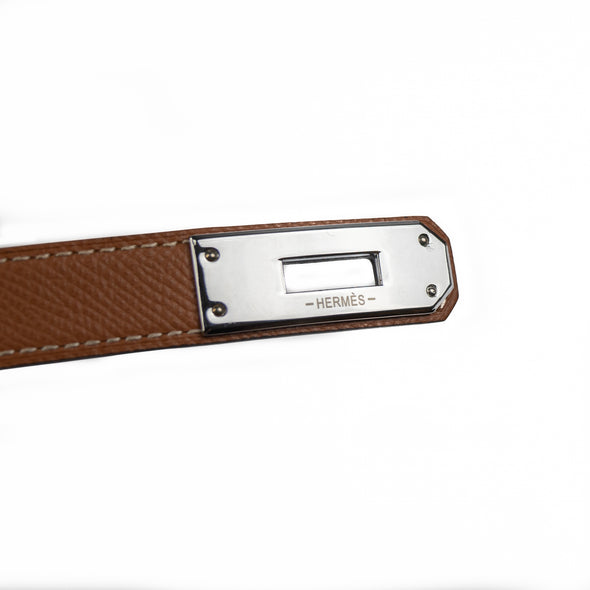Hermes Kelly Belt