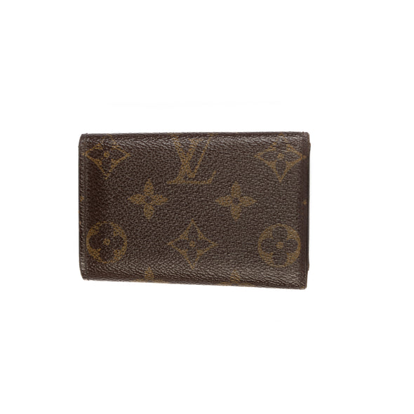 Louis Vuitton Monogram 6 Key Holder