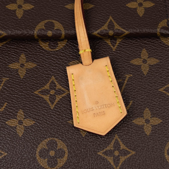 Louis Vuitton Cluny BB Bag