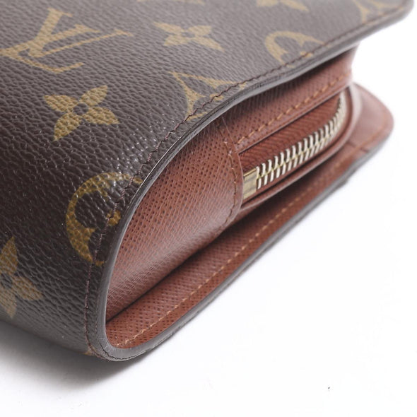 Louis Vuitton Monogram Pochette Orsay Clutch