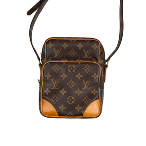 Louis Vuitton Monogram Amazone Bag