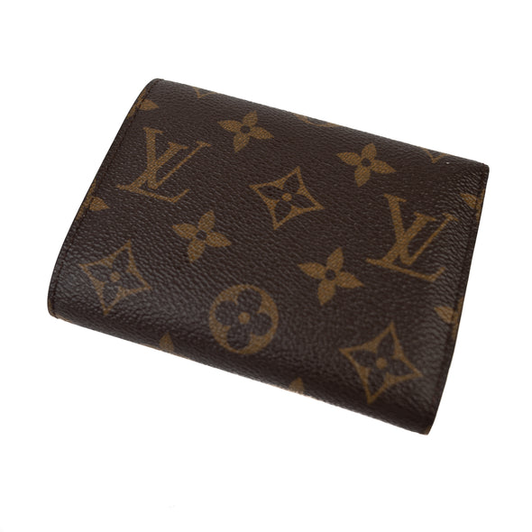 Louis Vuitton Monogram Victorine Wallet